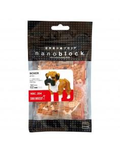 Nanoblock - Boxer - NBC254