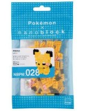 Nanoblock - Pichu - NBPM028