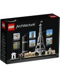 LEGO Architecture - Paris - 21044