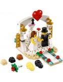 LEGO Exclusifs - Petit Cadeau de mariage - 40197