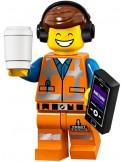 LEGO Série LEGO Movie 2 - Awesome Remix Emmet - 71023-01