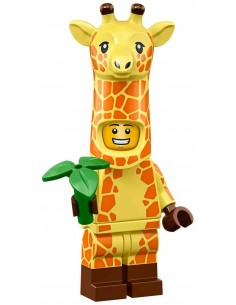 LEGO Série LEGO Movie 2 - Giraffe Guy - 71023-04