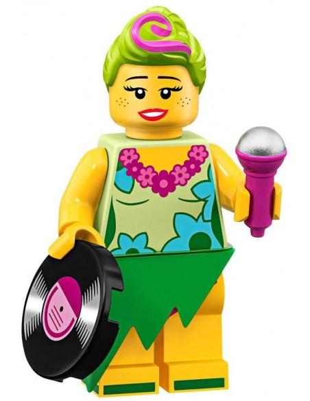 LEGO Série LEGO Movie 2 - Hula Lula - 71023-07