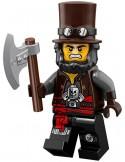 LEGO Série LEGO Movie 2 - Apocalypseburg Abe - 71023-13