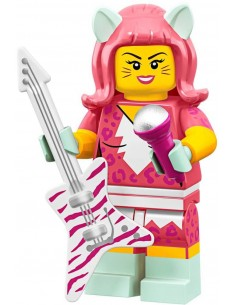 LEGO Série LEGO Movie 2 - Kitty Pop - 71023-15