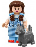 LEGO Série LEGO Movie 2 - Dorothy Gale & Toto - 71023-16