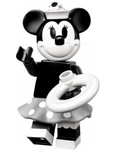 LEGO Série Disney 2 - Vintage Minnie - 71024-02