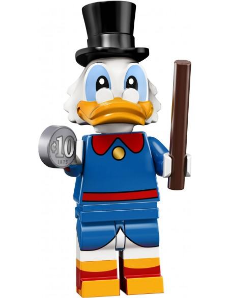 LEGO Série Disney 2 - Scrooge McDuck - 71024-06