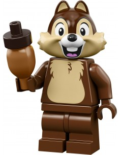 LEGO Série Disney 2 - Chip - 71024-07