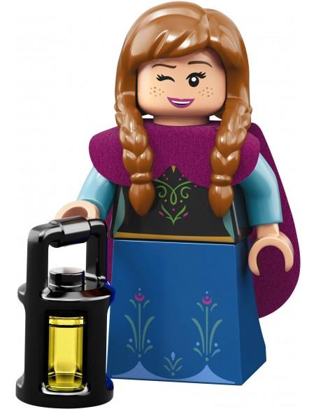 LEGO Série Disney 2 - Anna - 71024-10
