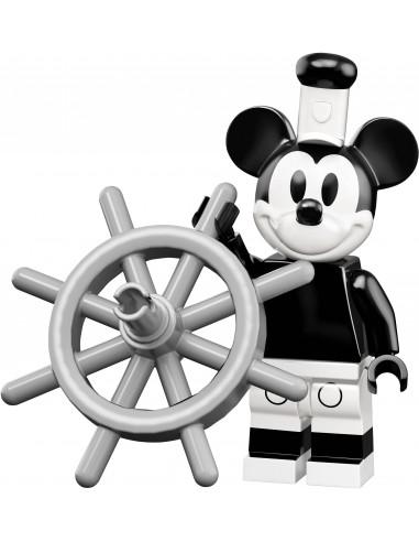 LEGO Série Disney 2 - Vintage Mickey Mouse - 71024-01