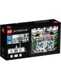 LEGO Architecture - Trafalgar Square - 21045