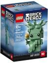 LEGO BrickHeadz - La statue de la Liberté - 40367