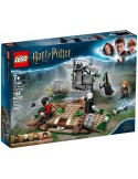 LEGO Harry Potter - La Résurrection de Voldemort - 75965