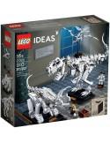 LEGO Ideas - Les fossiles de dinosaures - 21320