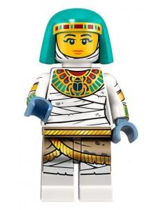 LEGO Série 19 - Mummy Queen - 71025-06