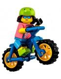 LEGO Série 19 - Mountain Biker - 71025-16