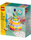 LEGO Exclusifs - Birthday Set - 40382