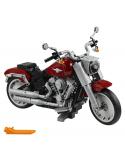 LEGO Creator - Harley-Davidson Fat Boy - 10269