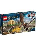 LEGO Harry Potter - Magyar à pointes du Tournoi des Trois Sorciers - 75946