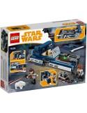 LEGO Star Wars - Le Landspeeder de Han Solo - 75209
