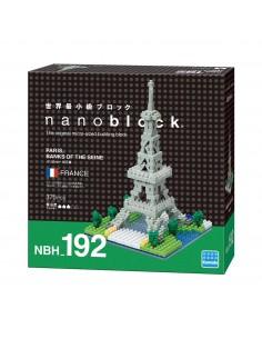 LEGO Nanoblock - La Tour Eiffel - NBH192