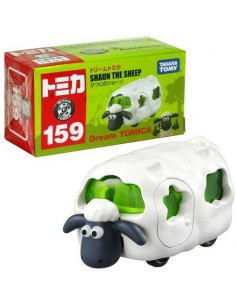 Tomica - Shaun The Sheep - TT159
