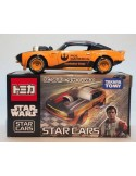 LEGO Les véhicules TOMICA - Star Cars Poe Dameron V8-P - SC-05B