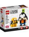LEGO BrickHeadz - Dingo et Pluto - 40378