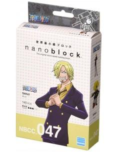 Nanoblock-Sanji-NBCC047