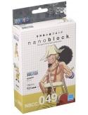 Nanoblock-Usopp-NBCC049