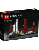 LEGO Architecture - San Francisco - 21043