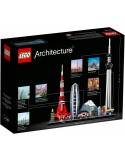 LEGO Architecture - Tokyo - 21051