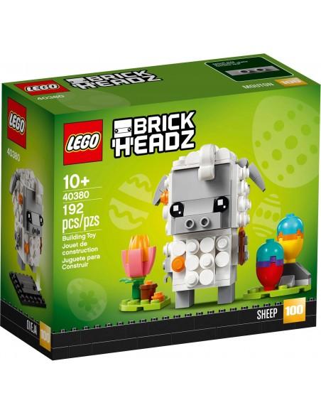 LEGO BrickHeadz - Le mouton de Pâques - 40380