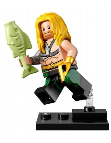 LEGO Série DC Super heroes - Aquaman - 71026-03