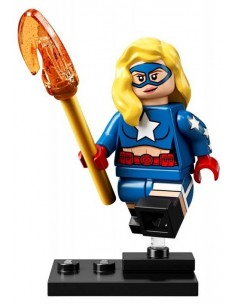 LEGO Série DC Super heroes - Stargirl - 71026-04