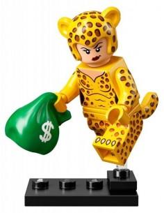 LEGO Série DC Super heroes - Cheetah - 71026-06