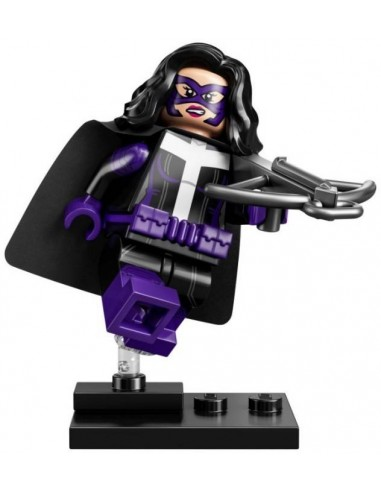 LEGO Série DC Super heroes - Huntress - 71026-11