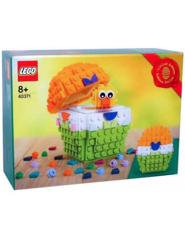 LEGO Exclusifs - L'oeuf de Pâques - 40371