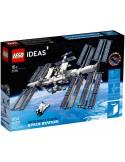 LEGO Ideas - La station spatiale internationale - 21321