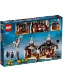 LEGO Harry Potter - La cabane de Hagrid : le sauvetage de Buck - 75947