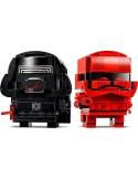 LEGO BrickHeadz - Kylo Ren et soldat Sith - 75232