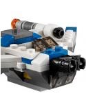 LEGO Star Wars - Le Microvaisseau U-Wing - 75160