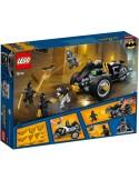 LEGO Super Heroes - Batman l'attaque des hiboux - 76110