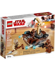 LEGO Star Wars - Battle Pack Tatooine - 75198