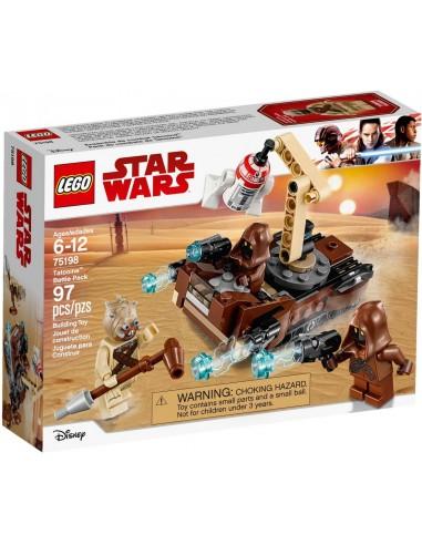 LEGO Star Wars - Battle Pack Tatooine - 75198