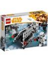 LEGO Star Wars - Pack de combat de la patrouille impériale - 75207