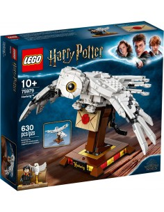 LEGO Harry Potter - Hedwige - 75979
