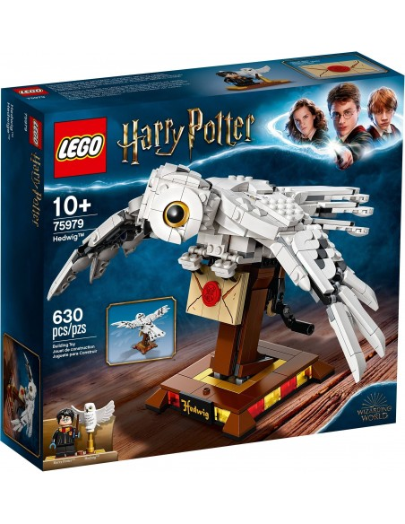 LEGO Harry Potter - Hedwige - 75979