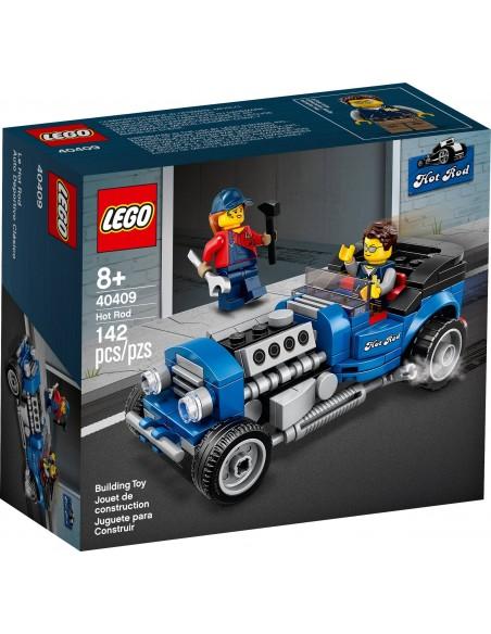 LEGO Creator - Hot Rod - 40409